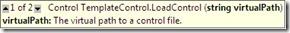 LoadControl